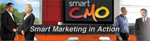 Smart CMO – Smart Marketing in Action'